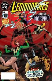 Legionnaires (1994-) #50