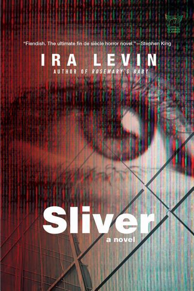Download Sliver  A Novel Book