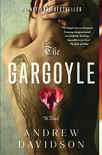 The Gargoyle Book