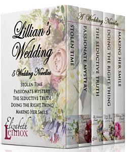 Lillian s Wedding PDF