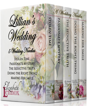 Lillian s Wedding PDF