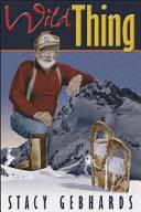 Wild Thing Book PDF