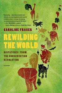 Rewilding the World Book