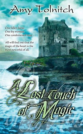 A Lost Touch of Magic PDF