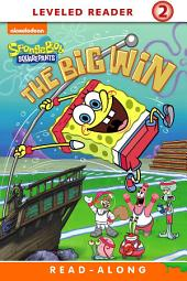 The Big Win Read-Along Reader (SpongeBob_SquarePants)