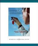 Foundations of General  Organic  and Biochemistry PDF