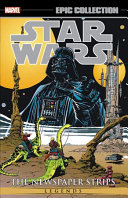 Star Wars Legends Epic Collection: The Newspaper Strips