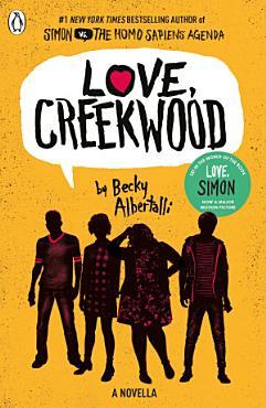 Love  Creekwood PDF