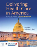 Navigate 2 for Delivery of Health Care in America Premier Access with Learning Blocks PDF