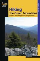 Hiking the Green Mountains PDF