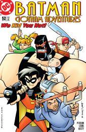 Batman: Gotham Adventures (1998-) #52