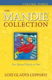 The Mandie Collection :: Volume 3