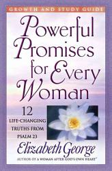 Powerful Promises for Every Woman Growth and Study Guide PDF