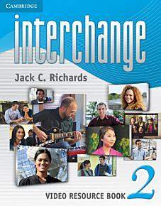 Interchange Level 2 Video Resource Book PDF