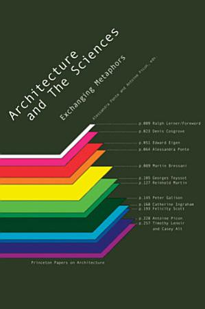 Architecture and the Sciences PDF