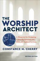The Worship Architect PDF