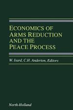 Economics of Arms Reduction and the Peace Process