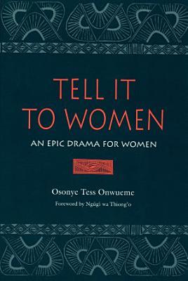 Tell It to Women PDF