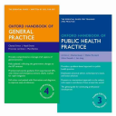 Oxford Handbook of General Practice 4e and Oxford Handbook of Public Health Practice 3e PDF