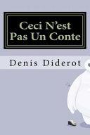Download Ceci N est Pas Un Conte Book