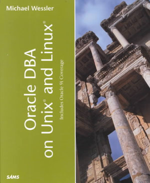 Oracle DBA on Unix and Linux PDF