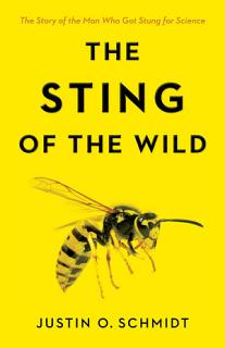 The Sting of the Wild Book