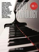 Piano Anthology
