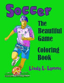 Soccer Coloring Book