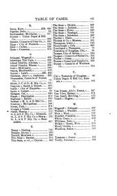 Reports of Cases Argued and Determined in the Supreme Court of the State of Kansas: Volume 27