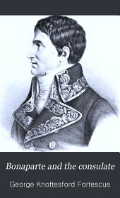 Bonaparte and the Consulate