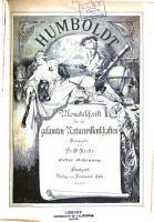 Humboldt PDF