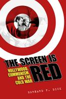 The Screen Is Red PDF