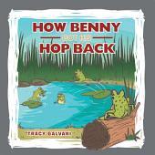 How Benny Got His Hop Back