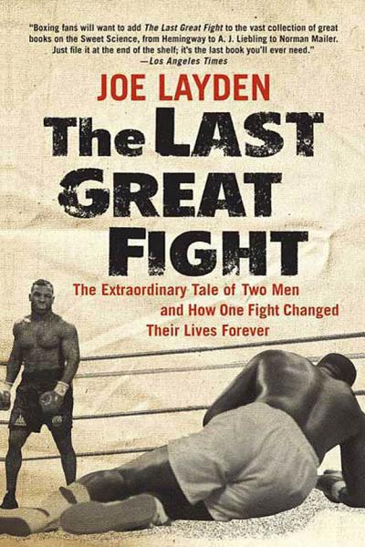 Download The Last Great Fight Book