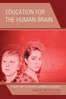 Education for the Human Brain PDF