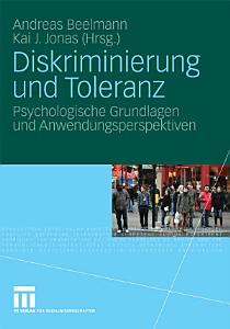 Diskriminierung und Toleranz PDF