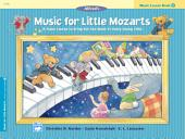 Music for Little Mozarts, Lesson Book 3: A Piano Course to Bring Out the Music in Every Young Child