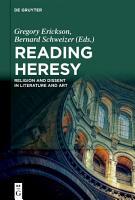 Reading Heresy PDF