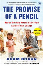 The Promise Of A Pencil Book PDF