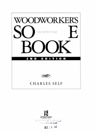 Woodworker s Source Book PDF