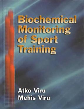 Biochemical Monitoring of Sport Training PDF