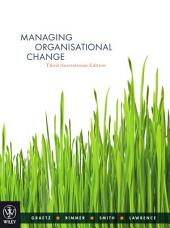 Managing Organisational Change, Google eBook: Edition 3