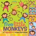 Five Little Monkeys PDF