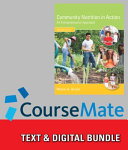 Community Nutrition in Action   Lms Integrated Mindtap  1 term Access PDF