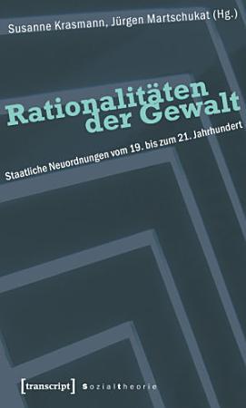 Rationalit  ten der Gewalt PDF