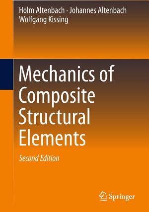 Mechanics of Composite Structural Elements PDF
