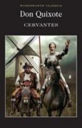 Don Quixote Book PDF