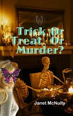Trick Or Treat Or Murder