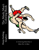 The Manly Man s Coloring Book