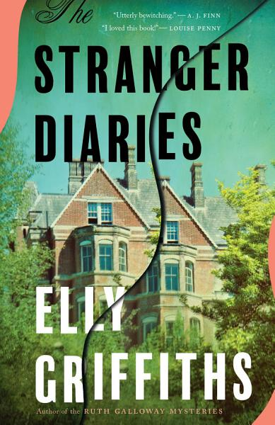 Download The Stranger Diaries Book